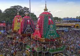 shri jagannnath rath yatra