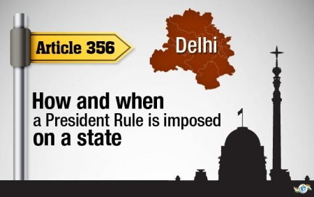 article 356 of constitution