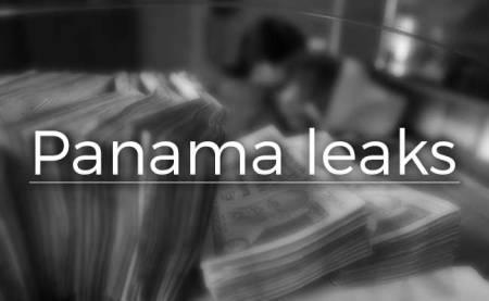 पनामा लीक्स