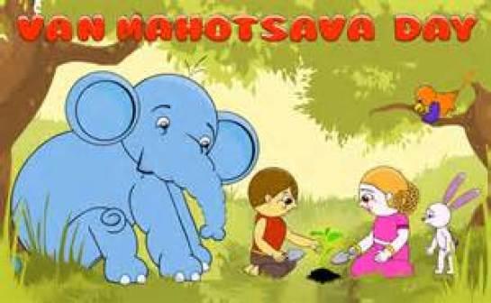 van mahotsav wishes in hindi के लिए इमेज परिणाम