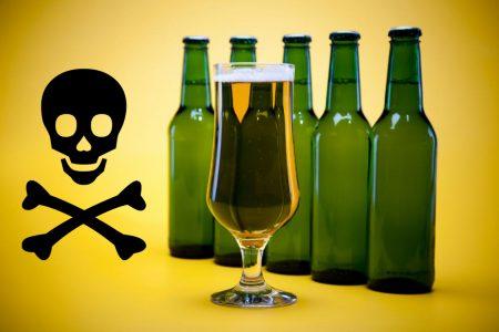 PoisonAlcohol