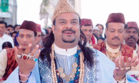 death of Amjad Sabri