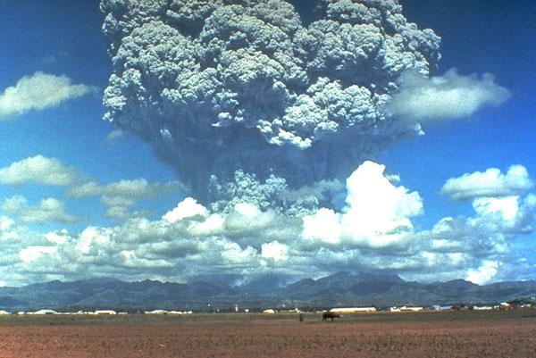 pinatubo-ausbruch