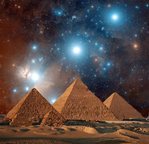 Die pyramiden mythos osiris und die freimaurer videos for Who made space