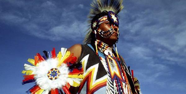 indianer-abstammung