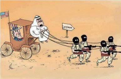 Bildergebnis für USA SYRIEN KRIEG