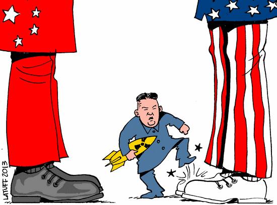 nordkorea-propaganda