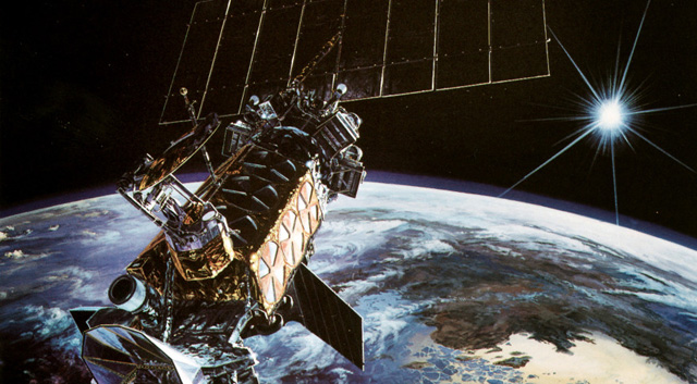 satellit-explosion