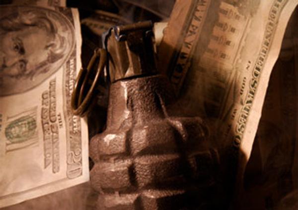 bargeld-verbot