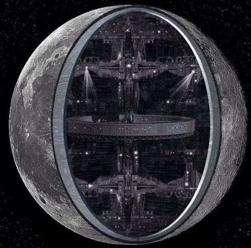 nazi moon base alpha - photo #34