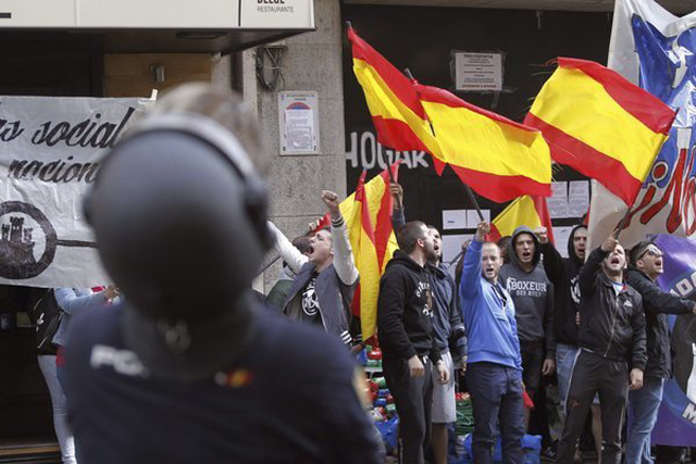 spanien-protest