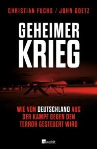 Geheimer Krieg: Wie von Deutschland aus der Kampf gegen den Terror gesteuert wird