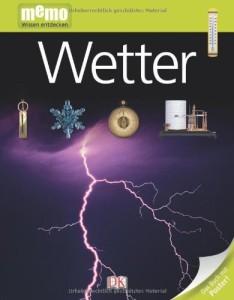 memo Wissen entdecken, Band 46: Wetter, mit Riesenposter!