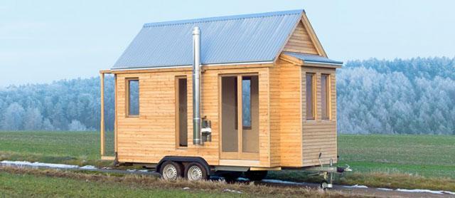 Alternatives leben das eigene dach ber dem kopf 3 for Minihaus anbieter