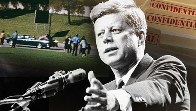 Kennedy Akten