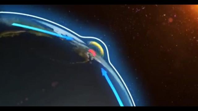 """Fiebernde"""" Erde: HAARP-Technologien sind eine ganz neue Kategorie ..."""