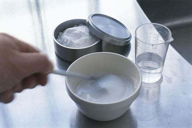 Slikovni rezultat za Natron-Shampoo wird dein Haar schneller wachsen lassen als je zuvor