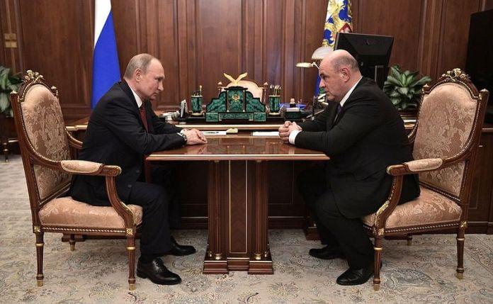 PUTINOV NASLEDNIK? Niko za njega nije znao, a onda je postao premijer Rusije 2