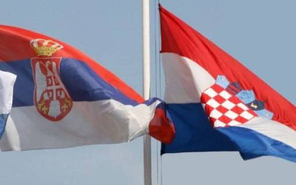serb-and-croat-flags