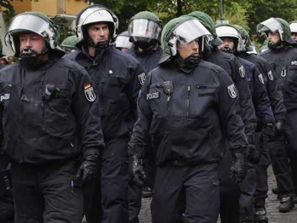 germanska-policija