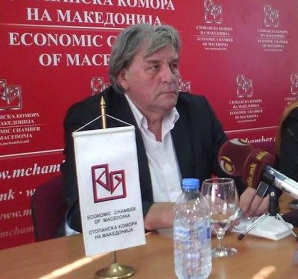 siracevski