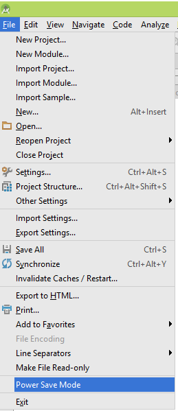 Useful Keymap Shortcuts and Settings Android Studio Tips