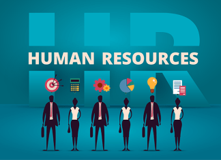 Critical Trends in HR