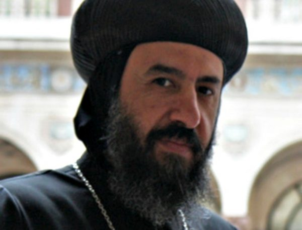 Bishop Angaelos to the Terrorists: 'You Are Loved'