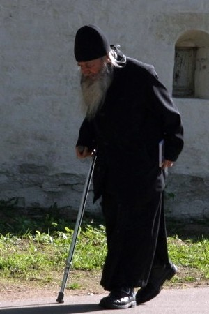 Монах Самуил (Мальков)