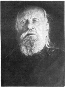 Новомученики. Священномученик Серафим (Чичагов), митрополит
