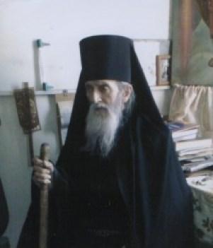 Иеромонах Сергий (Хомутов)