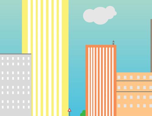 Zatvaranje balkona u zgradama