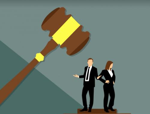 Nadležnost suda u parničnom postupku