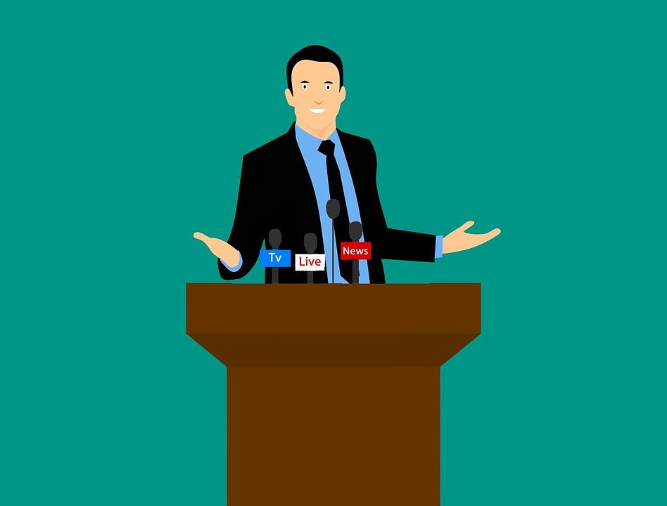 Kako postati bolji govornik