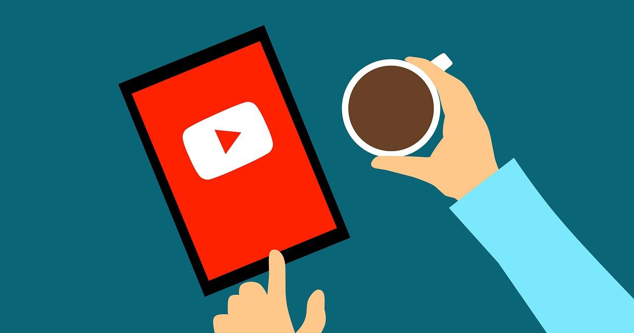 Dopuštenje za upotrebu tuđeg sadržaja na Youtube