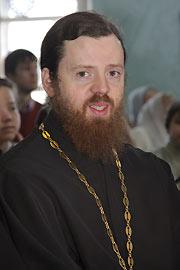 Hegumen Nety (Morozov)