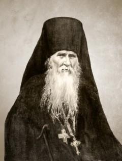 Иеросхимонах Амвросий (Гренков) (18121891)