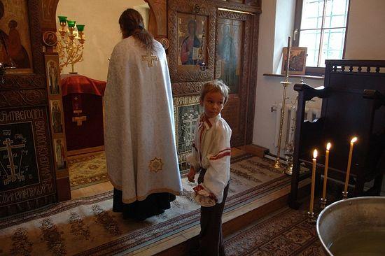 Photo: Archimandrite Tikhon (Shevkunov) / Expo.Pravoslavie.Ru