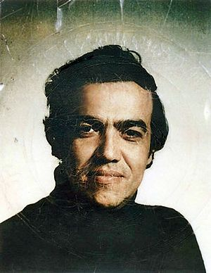 Jose Muсoz-Cortes