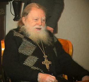 Archimandrite Raphael (Karelin). Photo: blagogon.ru