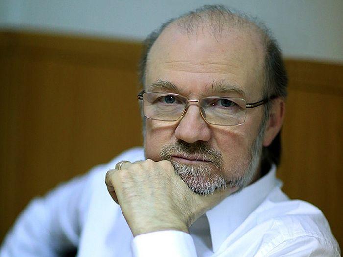 Политолог Александр Щипков