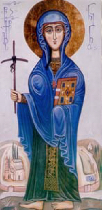 Image result for st. nina of georgia