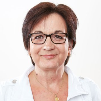 Dr. Inga-Maria Arens