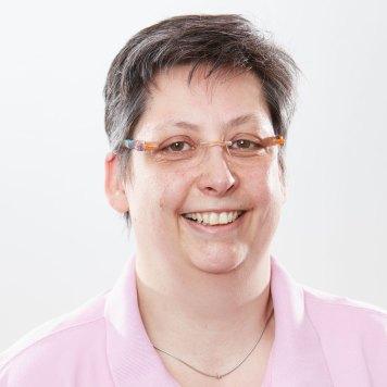 Frauke Barz-Weber