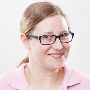 Kristin Logeswaran