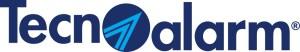 Logo Tecnoalarm senza HI-TECH