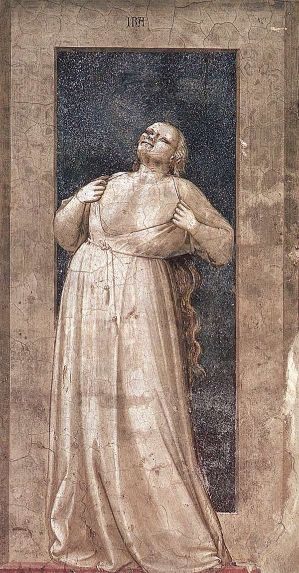 Ira giotto - Die Philosophie des Zorns -  Agnes Callard
