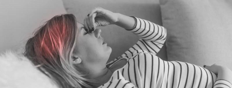 Migräne erfolgreich behandeln - Praxis Runte hilft Migräne loszuwerden