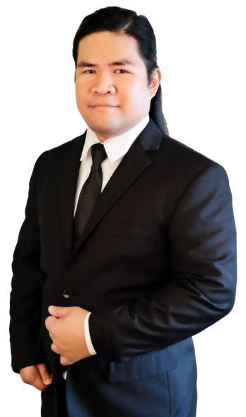 Francis Magpantay