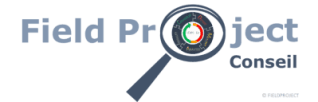 LogoFieldProjectConseil